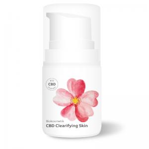 CBD Vital CBD Clearifying Skin 50ml